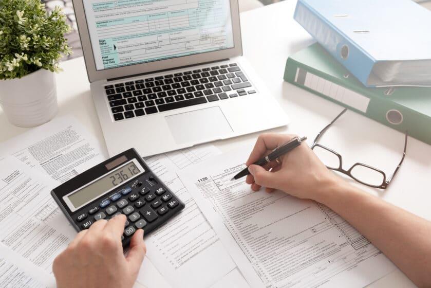 audyt podatkowy
